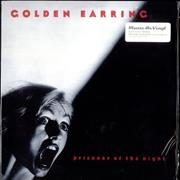 Click here for more info about 'Golden Earring - Prisoner Of The Night'