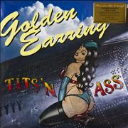 Click here for more info about 'Golden Earring - Tits 'n Ass - 180gm Coloured Vinyl + Numbered Sleeve'