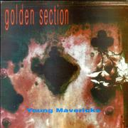 Click here for more info about 'Golden Section - Young Mavericks'