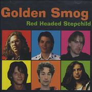 Click here for more info about 'Golden Smog - Red Headed Stepchild'
