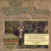 Click here for more info about 'Golden Smog - Stay Golden Smog: The Best Of - Sealed'