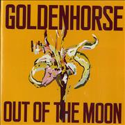 Click here for more info about 'Goldenhorse - Out Of The Moon'