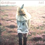 Click here for more info about 'Goldfrapp - A&E'