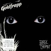 Click here for more info about 'Goldfrapp - Black Cherry'