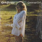 Click here for more info about 'Goldfrapp - Caravan Girl'