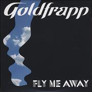 Click here for more info about 'Goldfrapp - Fly Me Away'