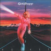 Click here for more info about 'Goldfrapp - Rocket - 7 Mixes'