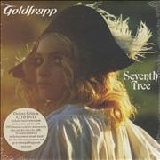Click here for more info about 'Goldfrapp - Seventh Tree - Sealed'