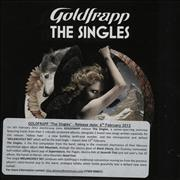 Click here for more info about 'Goldfrapp - The Singles'