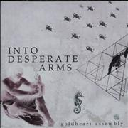Click here for more info about 'Goldheart Assembly - Into Desperate Arms'