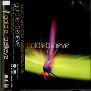 Click here for more info about 'Goldie (90s) - Believe'