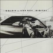 Click here for more info about 'Goldie (90s) - Digital'