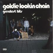 Click here for more info about 'Goldie Lookin' Chain - Greatest Hits'