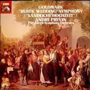 Click here for more info about 'Goldmark - Rustic Wedding Symphony, Op. 26'