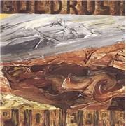 Goldrush Pioneers UK CD single Promo