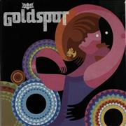 Click here for more info about 'Goldspot - It's Getting Old'