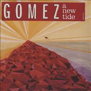 Click here for more info about 'Gomez - A New Tide'