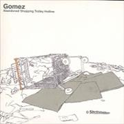 Click here for more info about 'Gomez - Abandoned Shopping Trolley Hotline - Album Sampler'