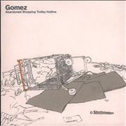 Click here for more info about 'Gomez - Abandoned Shopping Trolley Hotline'