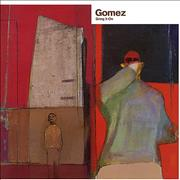 Click here for more info about 'Gomez - Bring It On'