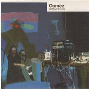 Click here for more info about 'Gomez - Get Myself Arrested'