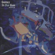 Click here for more info about 'Gomez - In Our Gun'