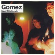 Click here for more info about 'Gomez - Liquid Skin Sampler'