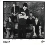 Click here for more info about 'Gomez - Liquid Skin'
