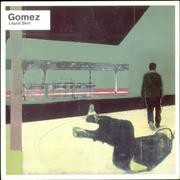 Gomez Liquid Skin UK 2-LP vinyl set