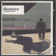 Gomez Liquid Skin UK mini disc