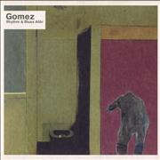 Click here for more info about 'Gomez - Rhythm & Blues Alibi'