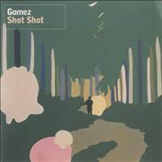 Click here for more info about 'Gomez - Shot Shot'