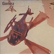 Click here for more info about 'Gomez - Sounds Of Sounds/Ping One Down'