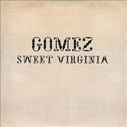 Click here for more info about 'Gomez - Sweet Virginia'