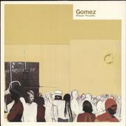 Click here for more info about 'Gomez - Whippin' Piccadilly'