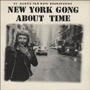 Click here for more info about 'Gong - About Time'