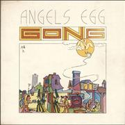 Click here for more info about 'Angels Egg - 1st With Booklet'