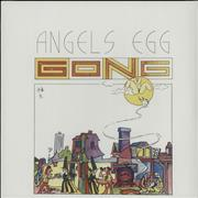 Click here for more info about 'Gong - Angels Egg - Virgin 40th Anniversary'