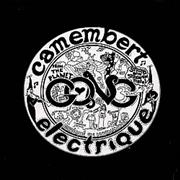 Click here for more info about 'Gong - Camembert Electrique - EX'