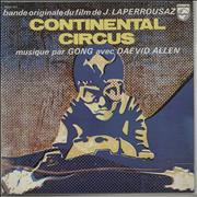 Click here for more info about 'Continental Circus'