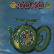 Click here for more info about 'Gong - Flying Teapot - Radio Gnome Invisible, Part 1'