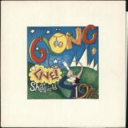 Click here for more info about 'Gong - Live At Sheffield 1974'