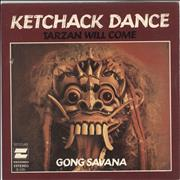 Click here for more info about 'Gong Savana - Ketchack Dance'