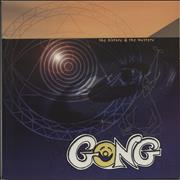 Click here for more info about 'Gong - The History & The Mystery - 180gm'