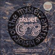 Click here for more info about 'Gong - The Mystery And The History Of the Planet G**g'