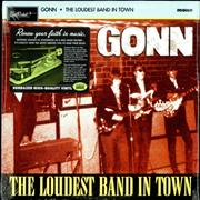 Click here for more info about 'Gonn - The Loudest Band In Town'