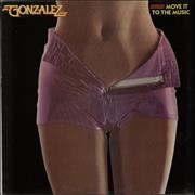 Click here for more info about 'Gonzalez - Move It To The Music'