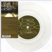 "Goo Goo Dolls Better Days UK 7"" vinyl"