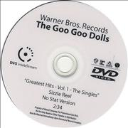 Click here for more info about 'Goo Goo Dolls - Greatest Hits - Vol - The Single'