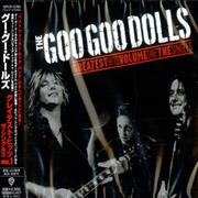 Click here for more info about 'Goo Goo Dolls - Greatest Hits Vol. 1 - Sealed'